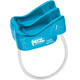Petzl Verso Belay Blue